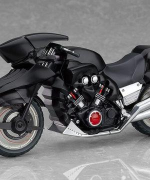 ex ride Spride 08 - Cuirassier Noir