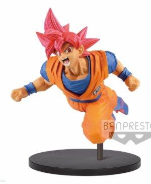 Dragon Ball Goku Super Saiyan God FES vol 9