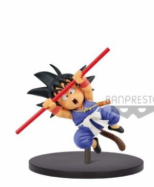 Dragon Ball Young Goku FES vol 9
