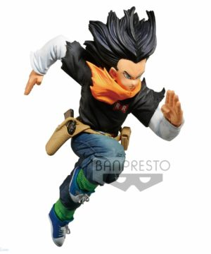 BWFC Android 17
