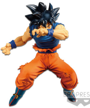 Goku Blood of Saiyans Special II