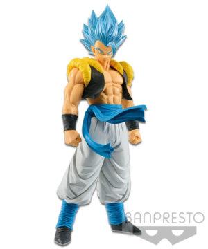 Grandista Super Saiyan Blue Gogeta