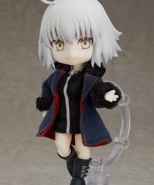 Nendoroid Doll Avenger Jeanne dArc Alter Shinjuku Ver
