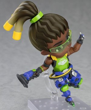 Nendoroid Lucio Classic Skin Edition
