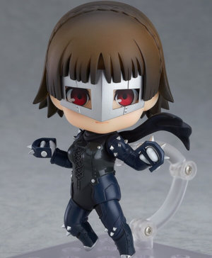 Nendoroid Makoto Niijima Phantom Thief Ver