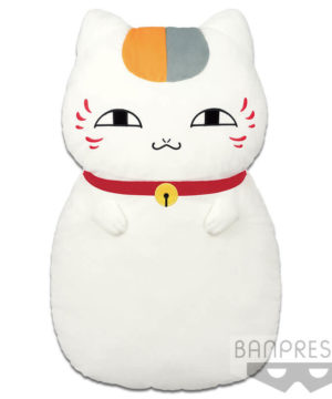 Nyanko Sensei Super Big Plush