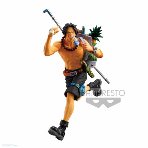 One Piece Portgas D Ace
