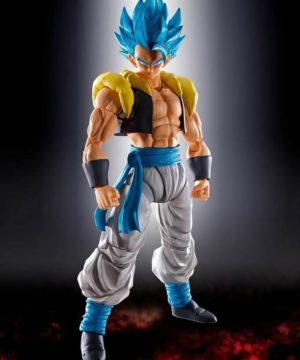 SH FIGUARTS Super Saiyan God Super Saiyan Gogeta