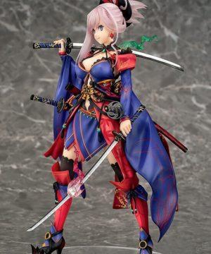 Saber Miyamoto Musashi