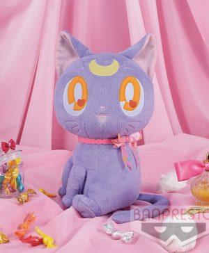 Sailor Moon - Luna Ribbon Big Plush
