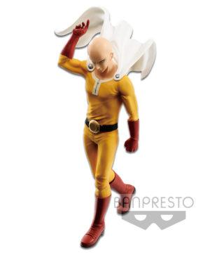 Saitama DXF Premium Figure