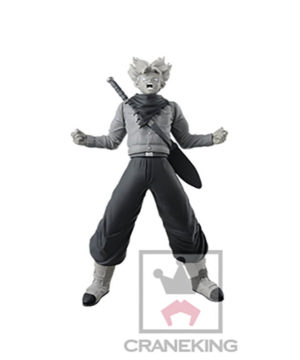 Trunks BWFC vol 6 Special Colour ver Figure
