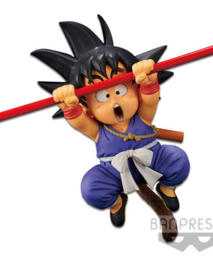 Young Goku FES Vol 9