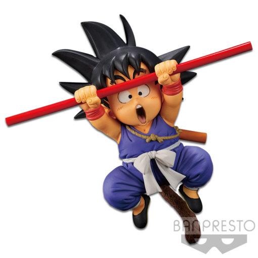 Young Goku FES Vol 9