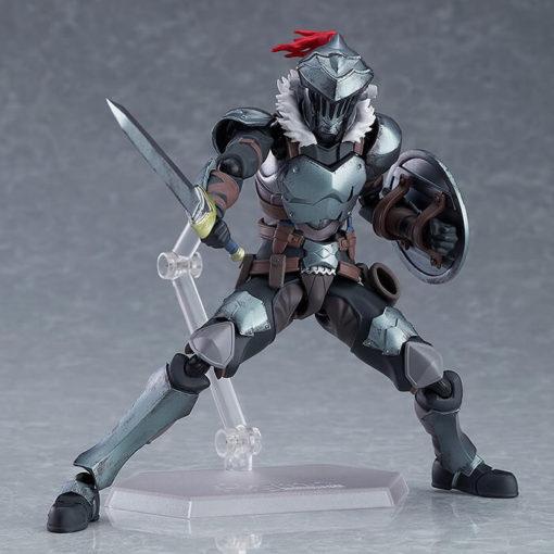 figma Goblin Slayer