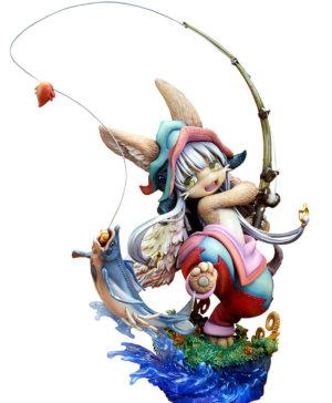 quesQ Nanachi Gankimasu Fishing