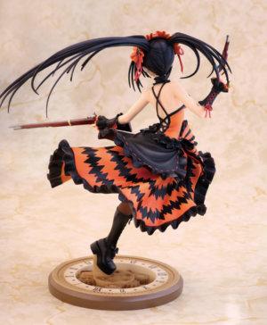 AlphamaxKurumi Tokisaki Figure