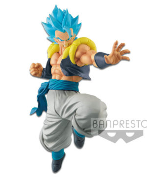 Ultimate Soldiers SSB Gogeta