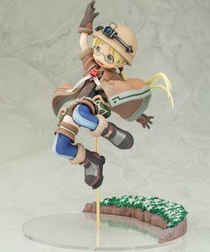 Chara-Ani Riko Figure