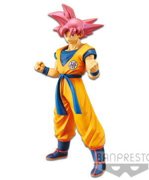 Choukoku Buyuuden SSG Goku