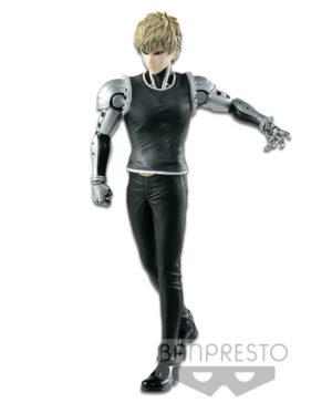Genos DXF Premium Figure