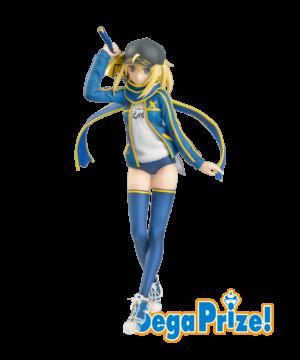 Sega Mysterious Heroine X SPM