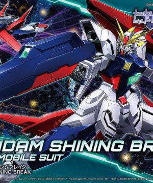 HGBD Gundam Shining Break
