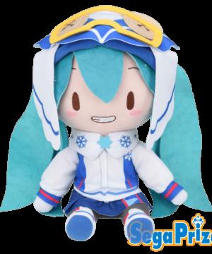 Hatsune Miku - Snow Miku 2016 Plush