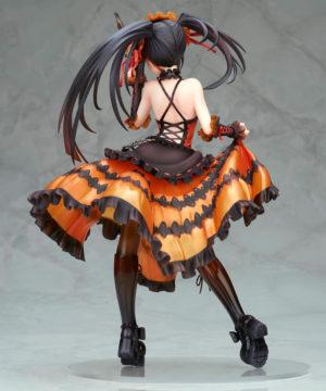 Mayuri Judgement Kurumi Tokisaki Figure