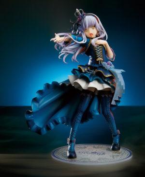 Minato Yukina From Roselia Scale Figure