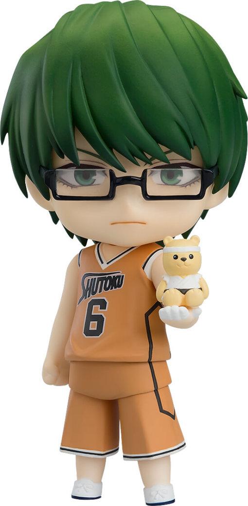 Nendoroid Shintaro Midorima