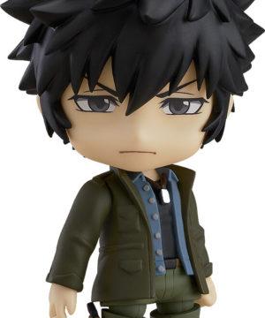 Nendoroid Shinya Kogami SS Ver