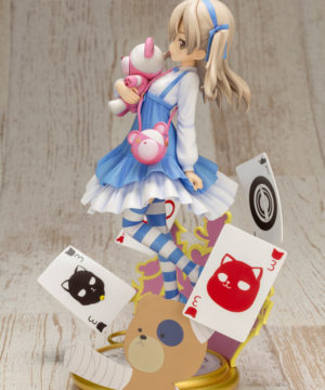 Alice Shimada Wonderland Colour