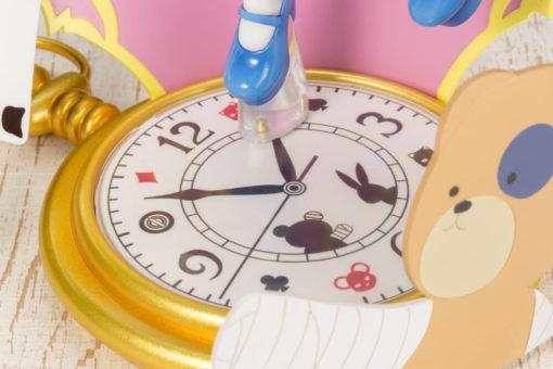 Alice Shimada Wonderland Colour