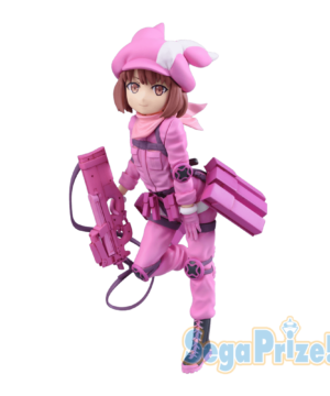 Sega Llenn PM Figure
