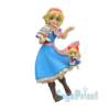 Sega Alice Margatroid PM Figure