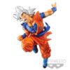 Goku Transcendence Arts vol 4