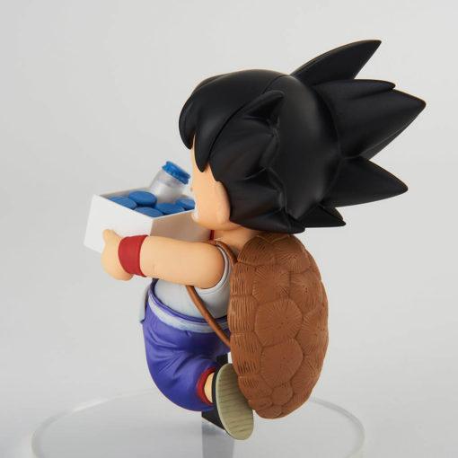 Dragon Ball - BWFC Young Goku