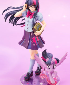 My Little Pony Twilight Sparkle Bishoujo Statue