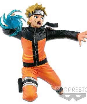Naruto Uzumaki Vibration Stars