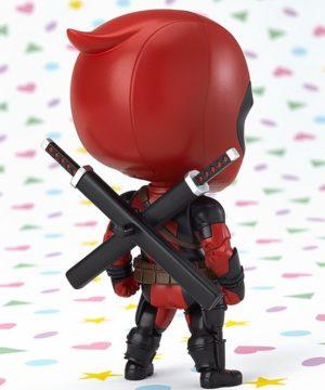 Nendoroid Deadpool Orechan Edition