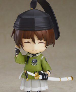 Nendoroid Ishikirimaru