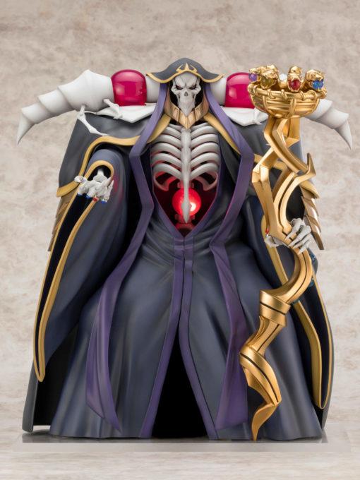 Overlord III - Ainz Ooal Gown