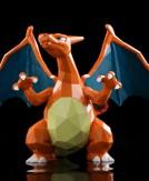 Pokemon-POLYGO-Charizard
