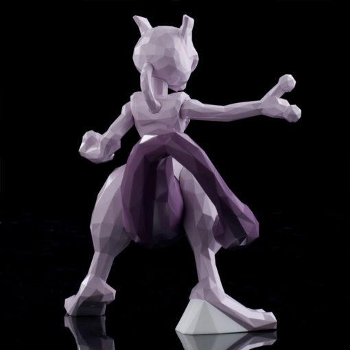Pokemon-POLYGO-Mewtwo