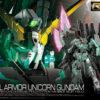 RGFull Armor Unicorn Gundam