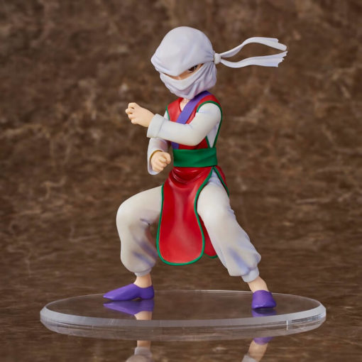 YuYu Hakusho Genkai
