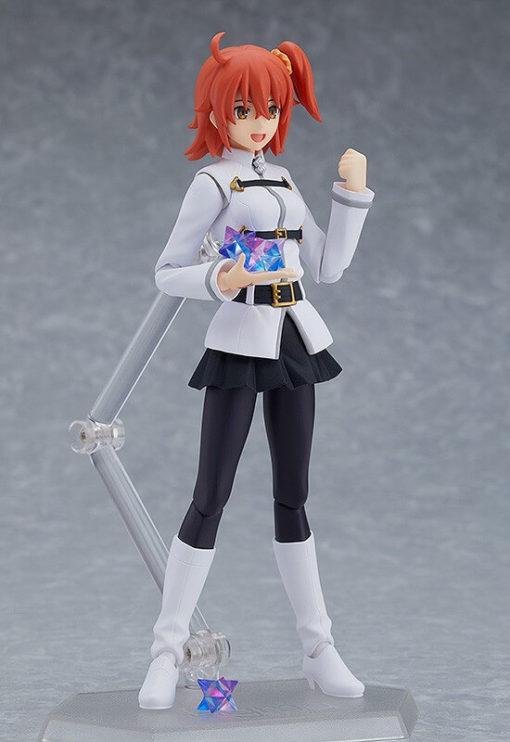 figma Master Female Protagonist