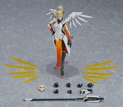 figma Mercy