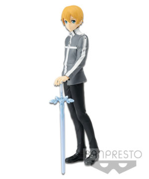 Banpresto Alicization Eugeo EXQ